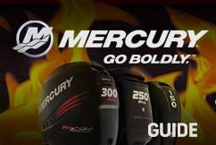 Mercury Pro Guide