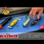 How do I tune my muskie lures?