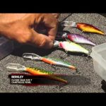 What's your favorite flicker shad color?