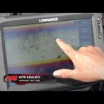 Fishing Tip – Using Screen Share on your Lowrance HDS Units S11E05