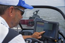 Take Control of Walleyes