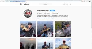 Latest TNB Instagram Feed