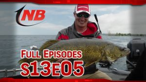 Door County Summer Walleyes (Season 13 Ep 05)