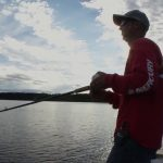 Early Fall Musky Baits Chippewa Flowage