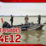 Season 14 Episode 12:  Speaking Artifically: Casting for Fall Walleyes
