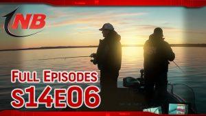 Season 14 Episode 6: Structure Fishing for Walleyes on Lake Huron
