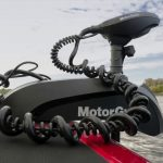 Using the Motorguide Xi5 to more Efficiently Target Small Schools of Tightly Grouped Walleyes