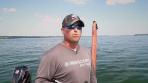 Explaining the Fall Spawn of Lake Trout on Big Green Lake