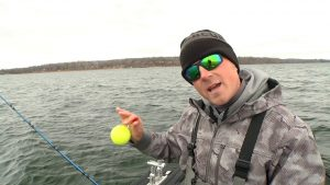 The Quick Easy Live Bait Bobber Fishing for Monster Muskies